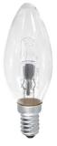 EMOS svíčka, 28W, E14, teplá bílá