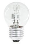 EMOS mini globe, 18W, E27, teplá bílá
