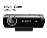 Creative Labs Live! Cam Chat černá