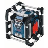Stavební radiopřijímač Bosch GML 50 Professional
