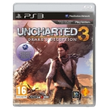 Sony PlayStation 3 Uncharted 3: Drake's Deception
