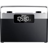 Philips AE2430 černý/stříbrný