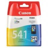 Canon CL-541, 180 stran - originální červená/modrá/žlutá