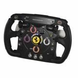 Thrustmaster Ferrari F1 Add-On pro T300/T500/TX Ferrari 458 Italia černý/červený