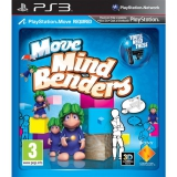 Sony PlayStation 3 MOVE Mind Benders (PS719207610)