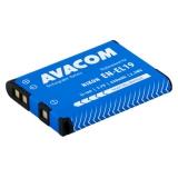 Avacom pro Nikon EN-EL19 Li-ion 3.7V 620mAh