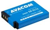 Avacom pro Nikon EN-EL12 Li-ion 3.7V 1050mAh