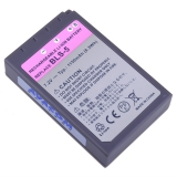 Avacom pro Olympus BLS-5 Li-ion 7.2V 1150mAh