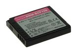 Avacom pro Panasonic CGA-S106E, DMW-BCF10 Li-ion 3.6V 800mAh
