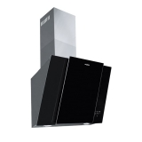 Mora OV 680 G černý/sklo