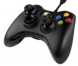 Microsoft Common Controller pro PC, Xbox 360 černý