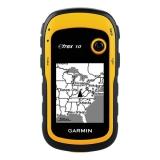 Garmin eTrex 10 černá/žlutá
