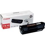 Canon FX10, 20K stran - originální černý