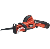 Black-Decker GKC108, aku