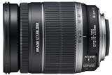 Canon EF-S 18-200 mm f/3.5 – 5.6 IS černý