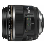Canon EF-S EF-S 60mm f/2,8 černý