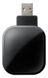 Panasonic DY-WL5E-K černý