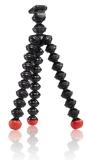 JOBY GorillaPod Magnetic černý/červený