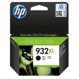 HP No.933XL, 825 stran černá