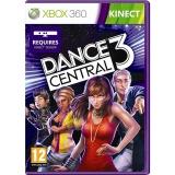 Microsoft Xbox 360 Dance central 3