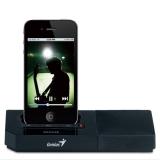 Genius SP-i500 pro iPhone/iPod černá