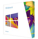 Microsoft Windows 8 Windows 8 CZ 32-bit (OEM)