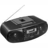 Panasonic RX-D55AEG-K černý