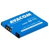 Avacom pro Canon NB-11L/NB-11LH Li-Ion 3.7V 600mAh