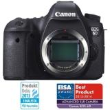 Canon EOS 6D tělo černý