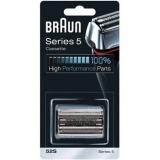 Braun CombiPack Braun Series 5 FlexMotion - 52S stříbrné