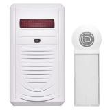 EMOS 98080S, do zásuvky, 60m bílý