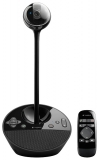 Logitech HD Webcam ConferenceCam BCC950 černá