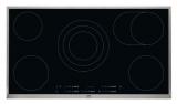 AEG Mastery HK955070XB černá/nerez/sklo