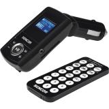 Sencor SWM 160R MP3 černé