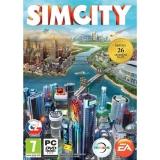 EA PC SimCity