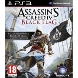Ubisoft PlayStation 3 Assassins Creed IV Black Flag