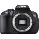 Canon EOS 700D, tělo černý
