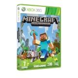 Microsoft Xbox 360 Minecraft