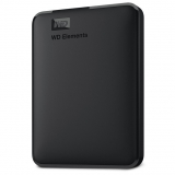 Western Digital Elements Portable 2TB černý