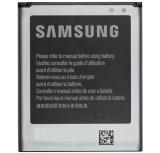 Samsung Galaxy pro Galaxy S3 mini, Li-Ion 1500mAh (EB-F1M7FLU) černá