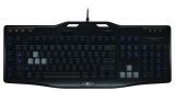 Logitech Gaming G105 US černá