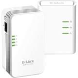 D-Link DHP-W311AV PowerLine WiFi N Mini Extender