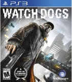 Ubisoft PlayStation 3 Watch_Dogs