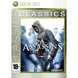 Ubisoft Xbox 360 Assassins Creed Classic