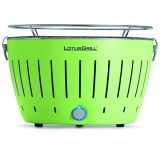LotusGrill Lotusgrill Green