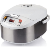 Philips HD3037/70 Multicooker stříbrný/nerez