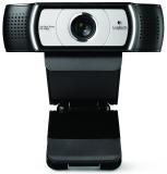 Logitech HD Webcam C930e černá