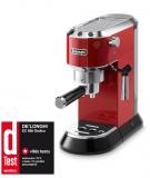 DeLonghi DEDICA EC680R červené