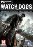 Ubisoft PC Watch_Dogs Special Edition