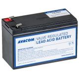 Avacom RBC2 - náhrada za APC černý